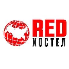 โพรไฟล์ผู้ใช้ Red