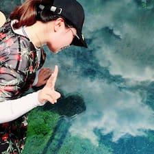 Nutzerprofil von 婉汝