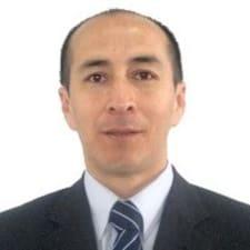 Profil utilisateur de Jorge Alberto