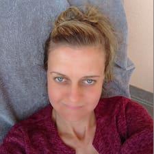 Cornelia - Uživatelský profil
