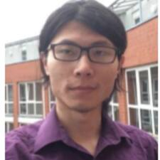 Yezhuo User Profile
