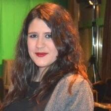 Luísa Brugerprofil