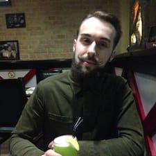 Эдуард User Profile