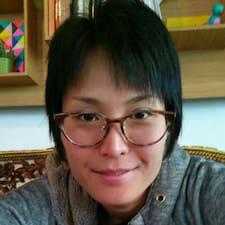 Rieko User Profile