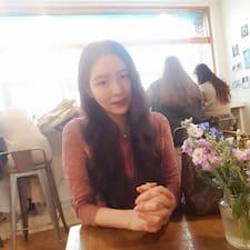 Profilo utente di Seonu