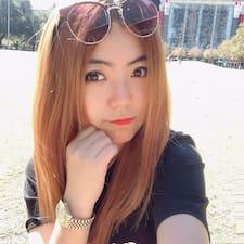 Próifíl Úsáideora Xue