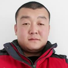 Profil utilisateur de 海飞