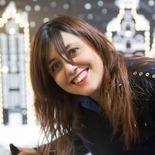 Profilo utente di Maria Luigia