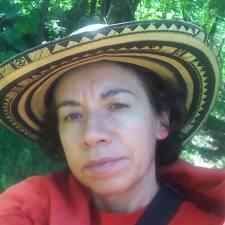 Luz Stella Brukerprofil