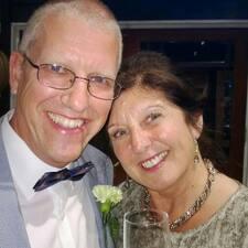 Linda And Jon的用户个人资料