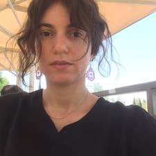 Profil Pengguna Elisheva