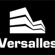 Versallesさんのプロフィール