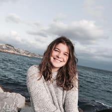 Perrine Brukerprofil