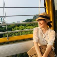 Profil utilisateur de Shengyi