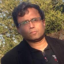 Thiru - Uživatelský profil