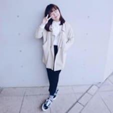 Profil utilisateur de 韻如