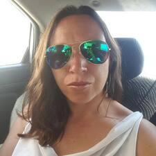 Nutzerprofil von María Consuelo