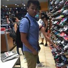 Profilo utente di Thien Hai