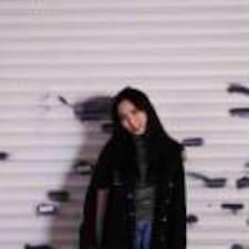 杲豪 felhasználói profilja