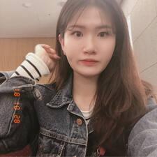 Profil utilisateur de Sehee