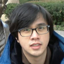 Jongjoo Brukerprofil