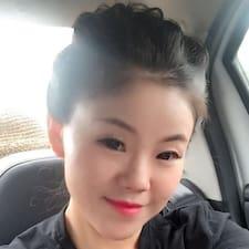 文静 User Profile