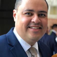 Juan José Kullanıcı Profili
