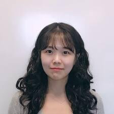 Nutzerprofil von Vivian Min Jeong
