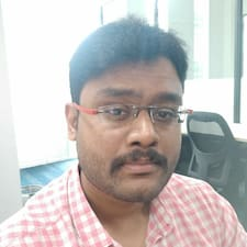 G.S.Vijay User Profile