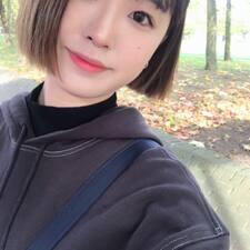 Профиль пользователя 진영