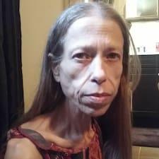 Notandalýsing Cindy