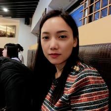 丽文 felhasználói profilja