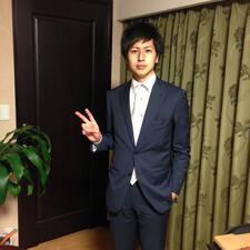 Naoyaさんのプロフィール