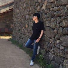 Profil korisnika Eun Jun