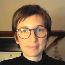 Carole的用戶個人資料