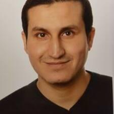 Profilo utente di Ammar