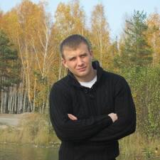 Användarprofil för Serghei