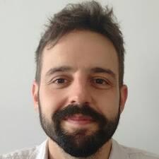 Perfil do utilizador de Francesco