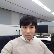 Profilo utente di Suhyun