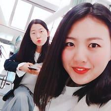 鑫鑫 User Profile