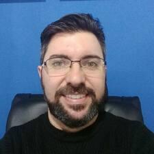 Fabrício User Profile
