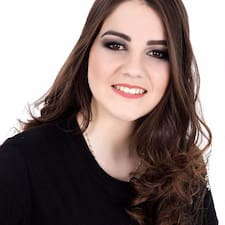 Maria Eduarda Kullanıcı Profili