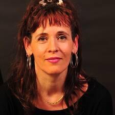 Françoise - Uživatelský profil