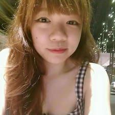 Profilo utente di 可