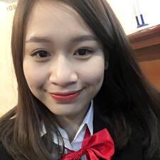 Profil korisnika Hường