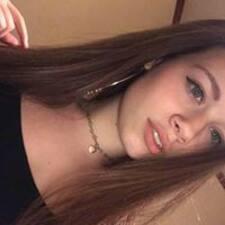 Profil utilisateur de Jaicee