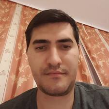 Silviu User Profile