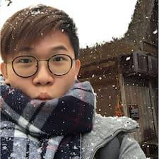 Chun Kit User Profile