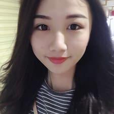 Profil korisnika 晓丹
