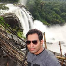 Biswajit User Profile